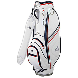 5a4d334d5bf9 Adidas Golf Japan 2018 Spring   Summer Triangle Caddie Cart Bag Sales Price   273USD no stock