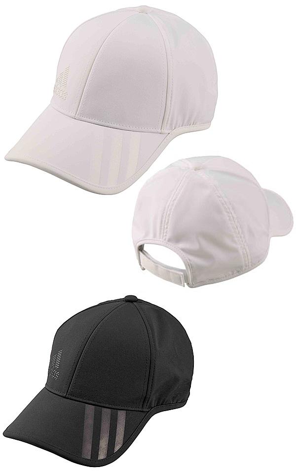 Adidas Golf Japan 2018 Spring   Summer CP Three Stripe Emboss Cap - Lady Golf  Japan for women 25b4fe0b52c4